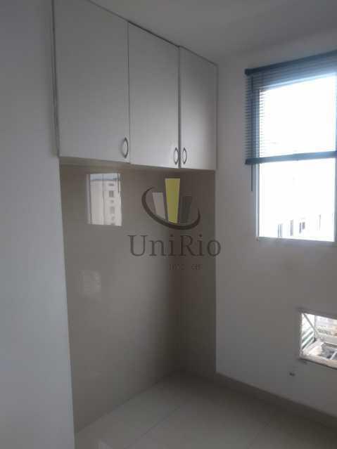 WhatsApp Image 2020-02-10 at 1 - Apartamento 3 quartos à venda Jacarepaguá, Rio de Janeiro - R$ 199.000 - FRAP30214 - 9