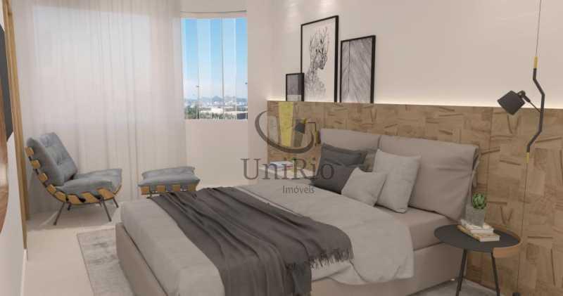 fotos-11 - Apartamento 2 quartos à venda Glória, Rio de Janeiro - R$ 719.000 - FRAP20801 - 10