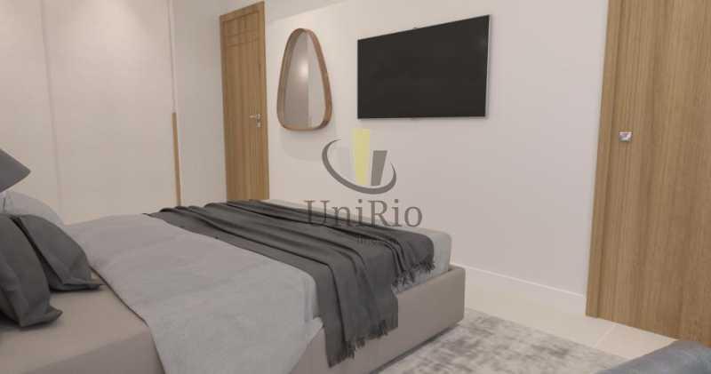 fotos-8 - Apartamento 2 quartos à venda Glória, Rio de Janeiro - R$ 719.000 - FRAP20801 - 12