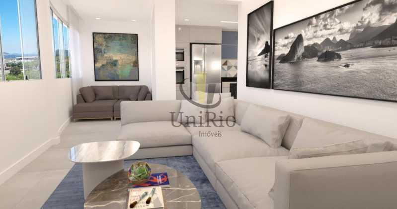 fotos-7 - Apartamento 2 quartos à venda Glória, Rio de Janeiro - R$ 719.000 - FRAP20801 - 3