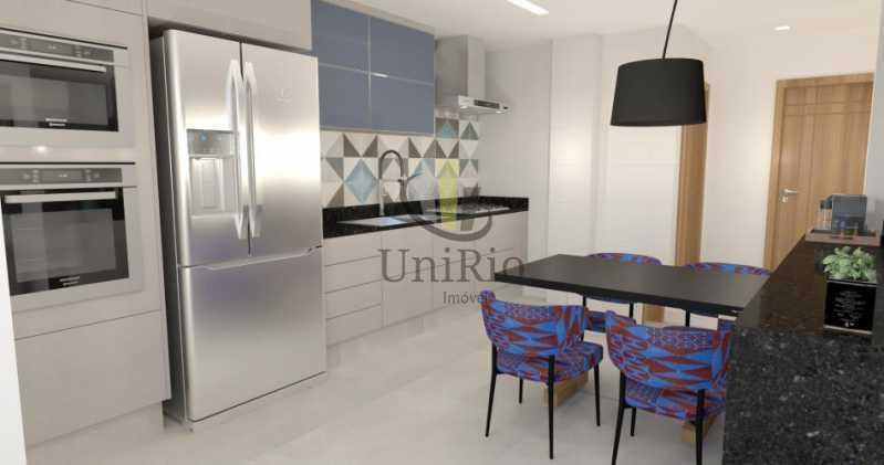 fotos-4 - Apartamento 2 quartos à venda Glória, Rio de Janeiro - R$ 719.000 - FRAP20801 - 4
