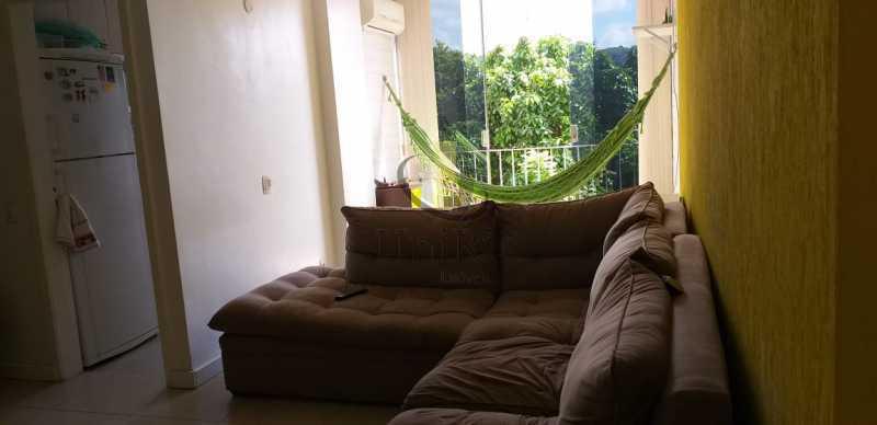 1cf78901-c172-49b2-aebc-e73654 - Apartamento 1 quarto à venda Taquara, Rio de Janeiro - R$ 220.000 - FRAP10102 - 4