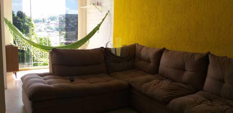4635d78b-4a91-4528-b1ab-9f601a - Apartamento 1 quarto à venda Taquara, Rio de Janeiro - R$ 220.000 - FRAP10102 - 3