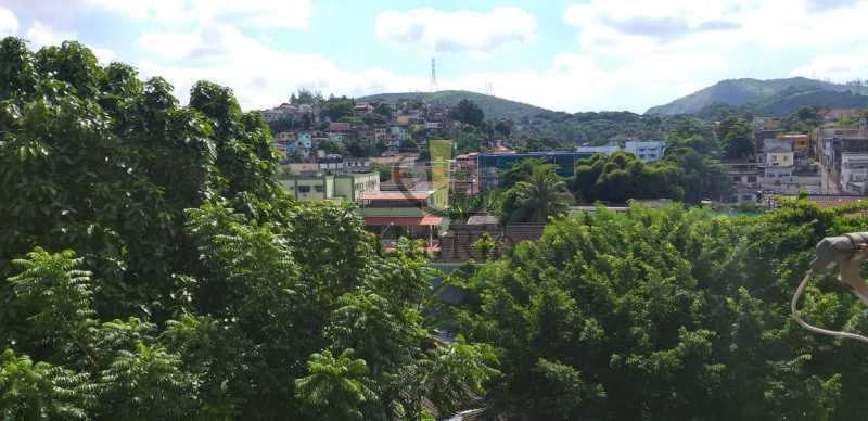 7970a5f1-697b-45ba-8a2f-b95fe2 - Apartamento 1 quarto à venda Taquara, Rio de Janeiro - R$ 220.000 - FRAP10102 - 6