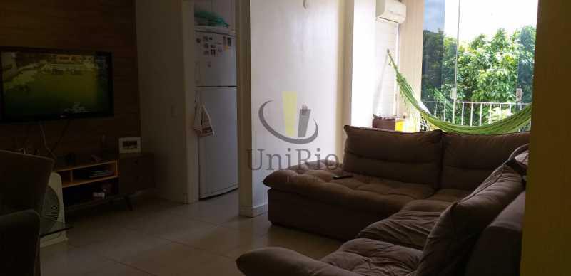3c2365f0-ab67-40f9-a72c-460d12 - Apartamento 1 quarto à venda Taquara, Rio de Janeiro - R$ 220.000 - FRAP10102 - 1