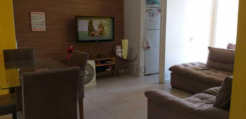 70214b2f-01a6-44f7-b2d1-2ed2d8 - Apartamento 1 quarto à venda Taquara, Rio de Janeiro - R$ 220.000 - FRAP10102 - 7
