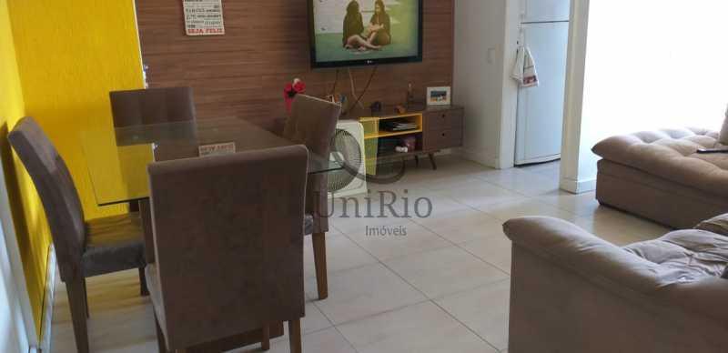 4906b35d-620f-4349-8b06-76d60d - Apartamento 1 quarto à venda Taquara, Rio de Janeiro - R$ 220.000 - FRAP10102 - 8