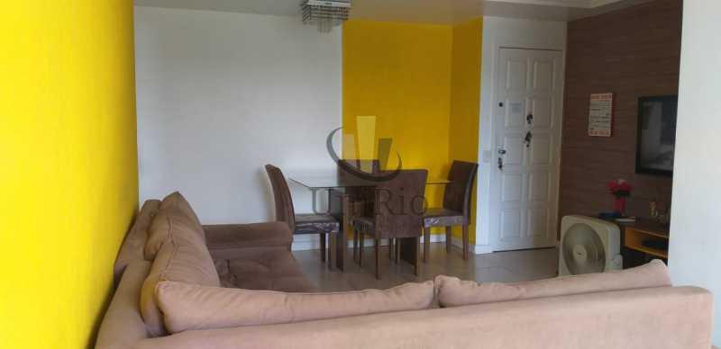 38a12624-96e5-4025-b5f2-4c28f0 - Apartamento 1 quarto à venda Taquara, Rio de Janeiro - R$ 220.000 - FRAP10102 - 10