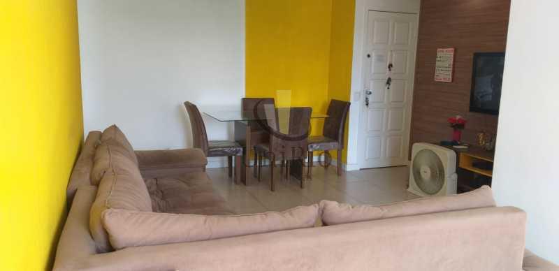 6893d13a-aee3-4cfa-b628-68fba4 - Apartamento 1 quarto à venda Taquara, Rio de Janeiro - R$ 220.000 - FRAP10102 - 9