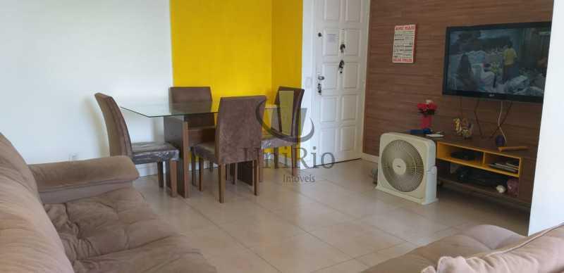 a03bdfb9-4d76-4738-9812-882009 - Apartamento 1 quarto à venda Taquara, Rio de Janeiro - R$ 220.000 - FRAP10102 - 5