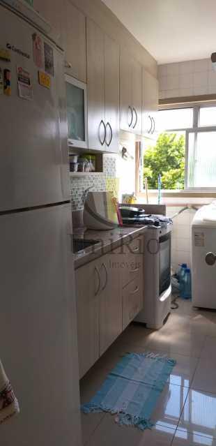 f1dcf48a-c7ae-4df7-acc0-31356c - Apartamento 1 quarto à venda Taquara, Rio de Janeiro - R$ 220.000 - FRAP10102 - 15
