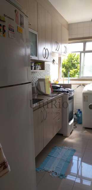 01fa18cd-464e-48c3-84c6-2012f5 - Apartamento 1 quarto à venda Taquara, Rio de Janeiro - R$ 220.000 - FRAP10102 - 14