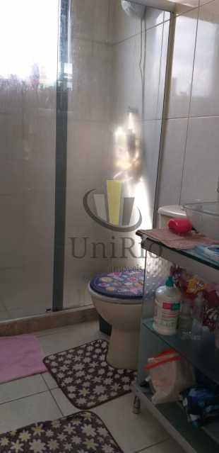 7699eaa0-63e3-447f-a33a-8eb03c - Apartamento 1 quarto à venda Taquara, Rio de Janeiro - R$ 220.000 - FRAP10102 - 12