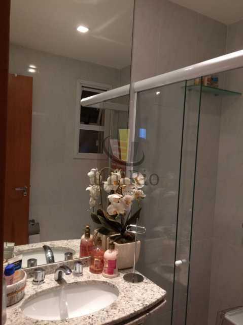 1 - Cobertura 2 quartos à venda Freguesia (Jacarepaguá), Rio de Janeiro - R$ 699.000 - FRCO20011 - 11