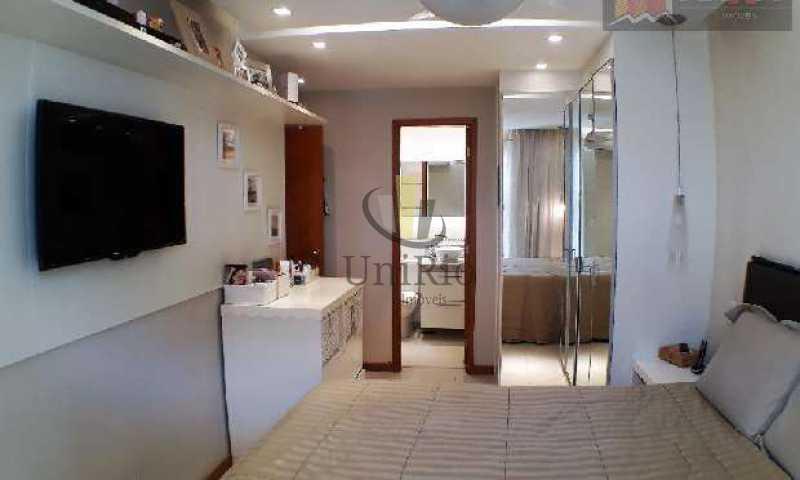 3 - Cobertura 2 quartos à venda Freguesia (Jacarepaguá), Rio de Janeiro - R$ 699.000 - FRCO20011 - 7