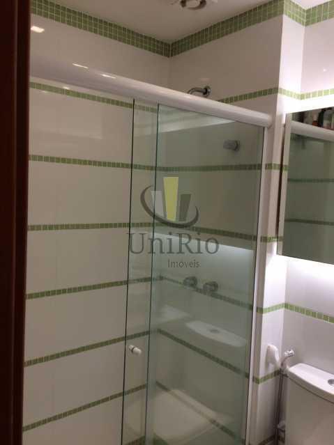 4 - Cobertura 2 quartos à venda Freguesia (Jacarepaguá), Rio de Janeiro - R$ 699.000 - FRCO20011 - 12