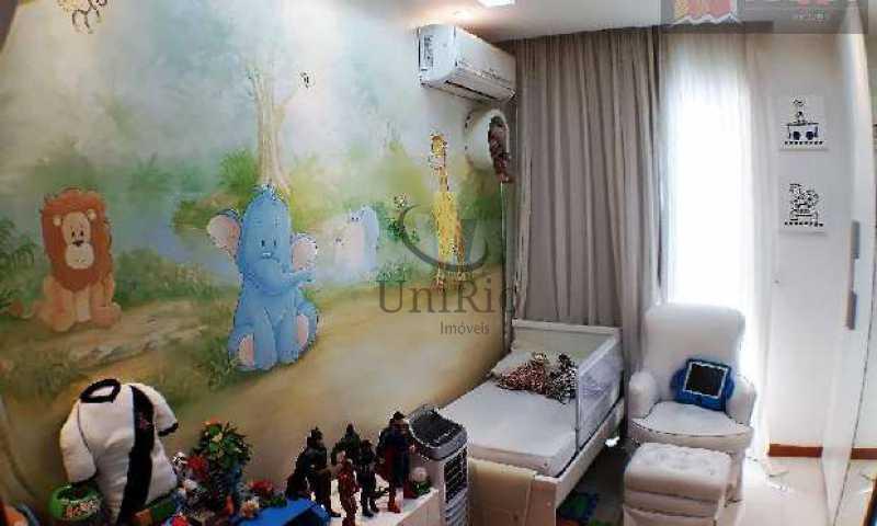 6 - Cobertura 2 quartos à venda Freguesia (Jacarepaguá), Rio de Janeiro - R$ 699.000 - FRCO20011 - 10