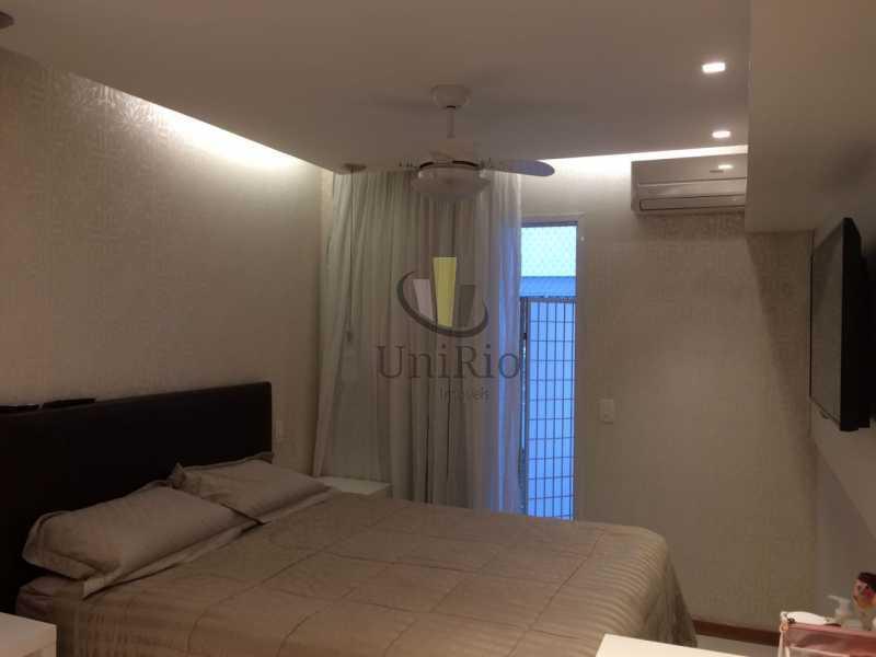 7 - Cobertura 2 quartos à venda Freguesia (Jacarepaguá), Rio de Janeiro - R$ 699.000 - FRCO20011 - 8