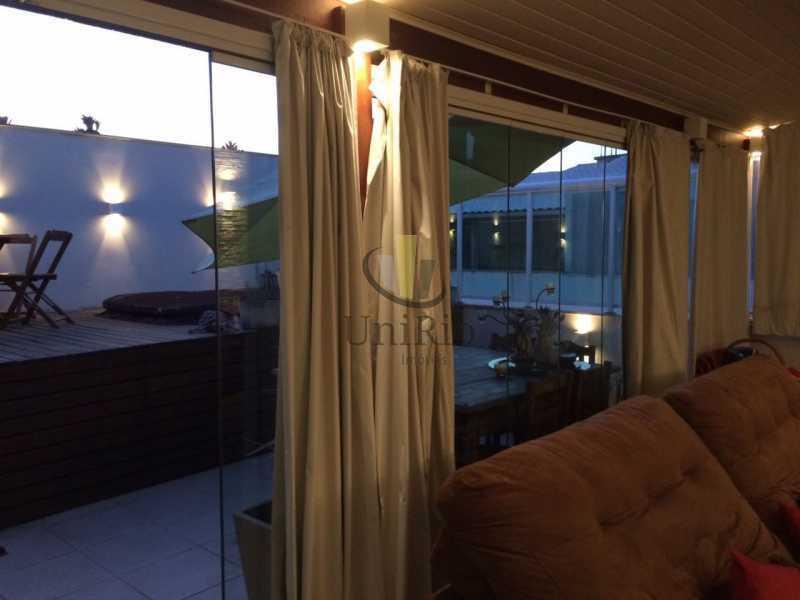 8 - Cobertura 2 quartos à venda Freguesia (Jacarepaguá), Rio de Janeiro - R$ 699.000 - FRCO20011 - 18