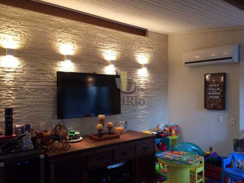 10 - Cobertura 2 quartos à venda Freguesia (Jacarepaguá), Rio de Janeiro - R$ 699.000 - FRCO20011 - 16