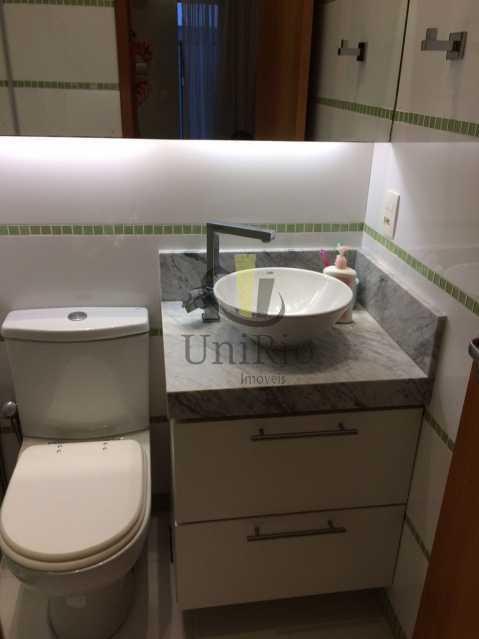 11 - Cobertura 2 quartos à venda Freguesia (Jacarepaguá), Rio de Janeiro - R$ 699.000 - FRCO20011 - 21