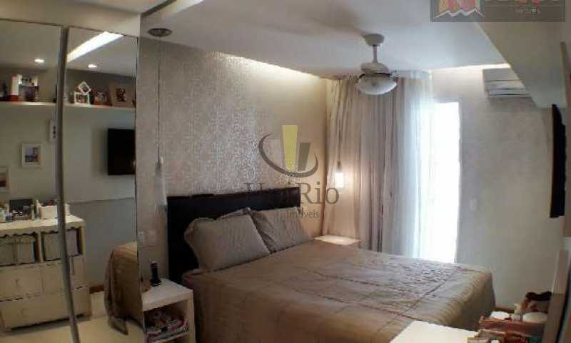 12 - Cobertura 2 quartos à venda Freguesia (Jacarepaguá), Rio de Janeiro - R$ 699.000 - FRCO20011 - 6