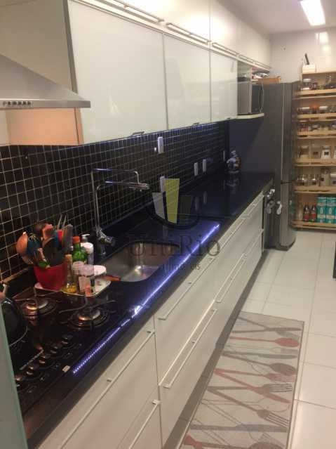 13 - Cobertura 2 quartos à venda Freguesia (Jacarepaguá), Rio de Janeiro - R$ 699.000 - FRCO20011 - 14