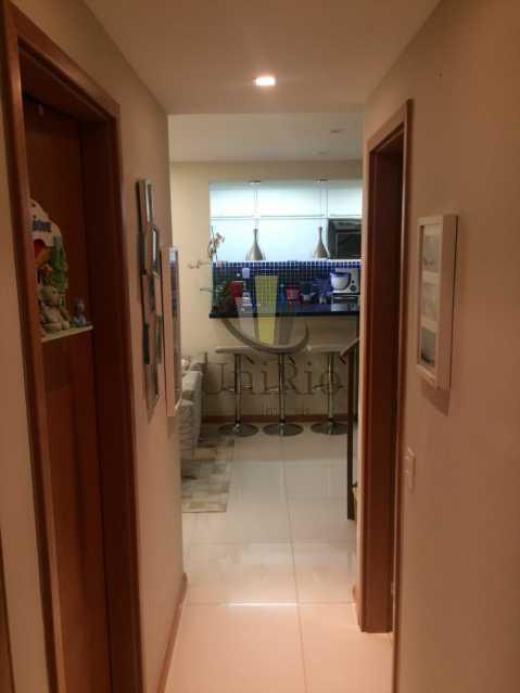 14 - Cobertura 2 quartos à venda Freguesia (Jacarepaguá), Rio de Janeiro - R$ 699.000 - FRCO20011 - 13