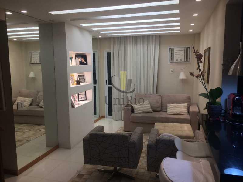 15 - Cobertura 2 quartos à venda Freguesia (Jacarepaguá), Rio de Janeiro - R$ 699.000 - FRCO20011 - 3