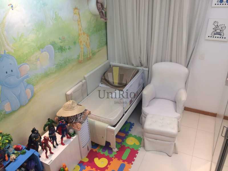 16 - Cobertura 2 quartos à venda Freguesia (Jacarepaguá), Rio de Janeiro - R$ 699.000 - FRCO20011 - 9