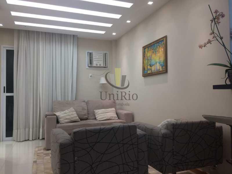 19 - Cobertura 2 quartos à venda Freguesia (Jacarepaguá), Rio de Janeiro - R$ 699.000 - FRCO20011 - 4