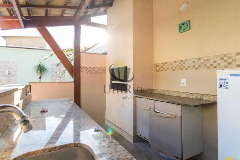 fotos-2 - Casa em Condomínio 3 quartos à venda Pechincha, Rio de Janeiro - R$ 499.000 - FRCN30048 - 3