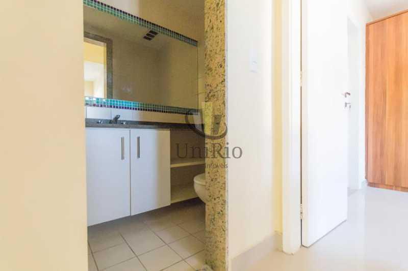 fotos-17 - Casa em Condomínio 3 quartos à venda Pechincha, Rio de Janeiro - R$ 499.000 - FRCN30048 - 5