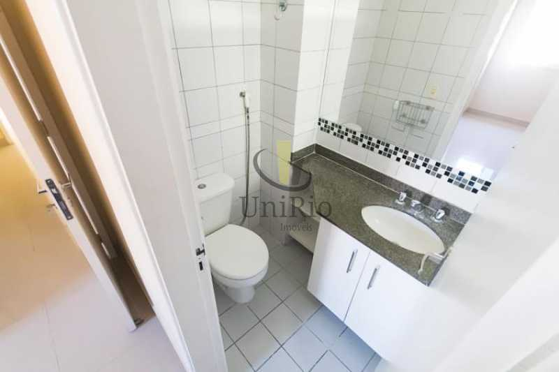 fotos-21 - Casa em Condomínio 3 quartos à venda Pechincha, Rio de Janeiro - R$ 499.000 - FRCN30048 - 10