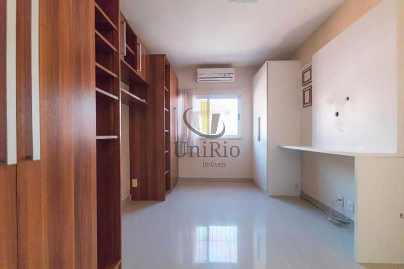 fotos-25 - Casa em Condomínio 3 quartos à venda Pechincha, Rio de Janeiro - R$ 499.000 - FRCN30048 - 13