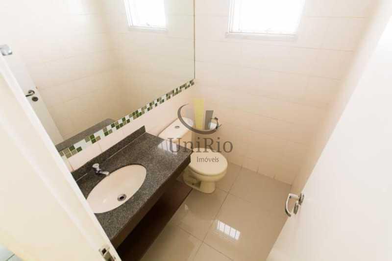fotos-29 - Casa em Condomínio 3 quartos à venda Pechincha, Rio de Janeiro - R$ 499.000 - FRCN30048 - 18
