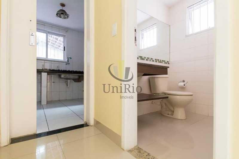 fotos-30 - Casa em Condomínio 3 quartos à venda Pechincha, Rio de Janeiro - R$ 499.000 - FRCN30048 - 20