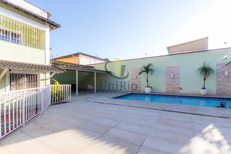 fotos-1 - Casa em Condomínio 3 quartos à venda Pechincha, Rio de Janeiro - R$ 499.000 - FRCN30048 - 25