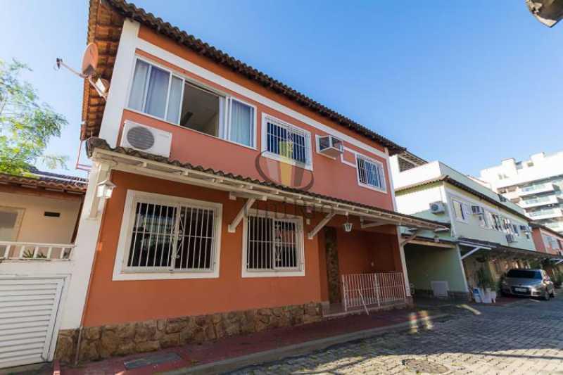 fotos-10 - Casa em Condomínio 3 quartos à venda Pechincha, Rio de Janeiro - R$ 499.000 - FRCN30048 - 27