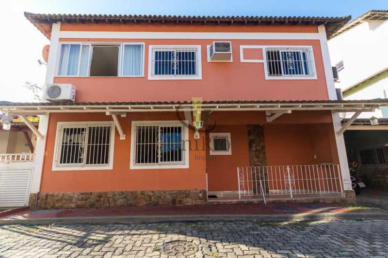 fotos-8 - Casa em Condomínio 3 quartos à venda Pechincha, Rio de Janeiro - R$ 499.000 - FRCN30048 - 1