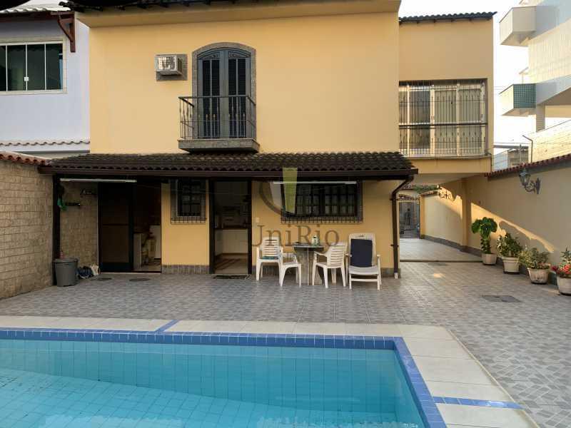 A0EE27EA-C737-428C-9977-E0B564 - Casa em Condomínio 3 quartos à venda Vila Valqueire, Rio de Janeiro - R$ 1.300.000 - FRCN30049 - 25