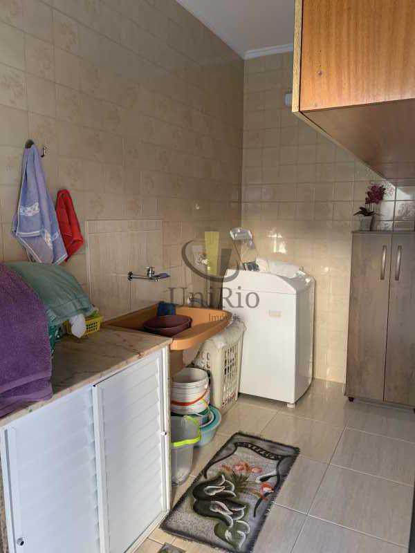 315314B0-6731-49A1-83E5-DCAC1C - Casa em Condomínio 3 quartos à venda Vila Valqueire, Rio de Janeiro - R$ 1.300.000 - FRCN30049 - 10