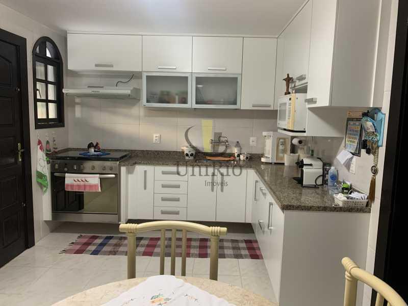 07D782D6-E232-43B6-AE04-1522D4 - Casa em Condomínio 3 quartos à venda Vila Valqueire, Rio de Janeiro - R$ 1.300.000 - FRCN30049 - 7