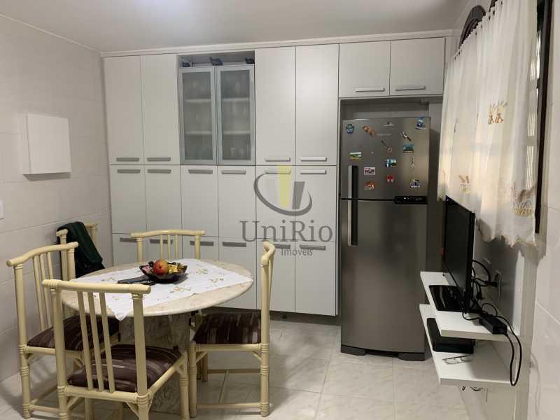 1E1238EF-5A4B-4A20-8F36-164B37 - Casa em Condomínio 3 quartos à venda Vila Valqueire, Rio de Janeiro - R$ 1.300.000 - FRCN30049 - 8