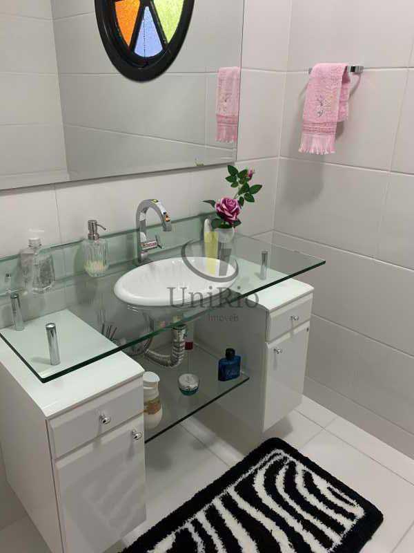 113D0A6C-B358-429B-AC04-158891 - Casa em Condomínio 3 quartos à venda Vila Valqueire, Rio de Janeiro - R$ 1.300.000 - FRCN30049 - 6