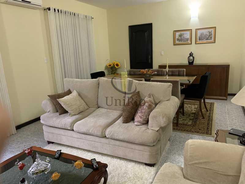 8744571A-1316-477C-A1FB-778EB1 - Casa em Condomínio 3 quartos à venda Vila Valqueire, Rio de Janeiro - R$ 1.300.000 - FRCN30049 - 5