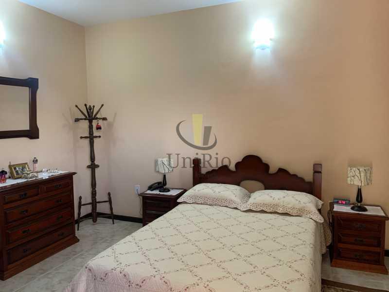 82251894-9D66-4C18-9825-C52DDF - Casa em Condomínio 3 quartos à venda Vila Valqueire, Rio de Janeiro - R$ 1.300.000 - FRCN30049 - 16