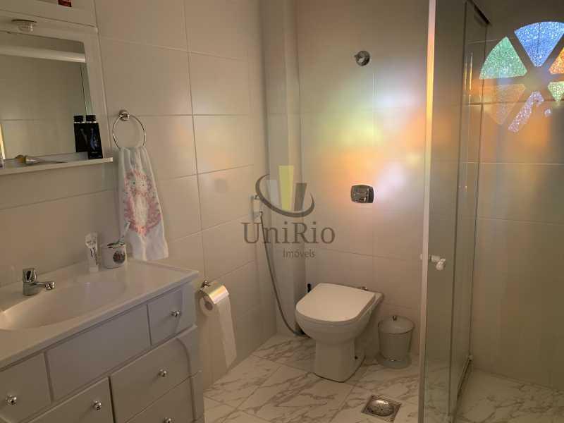 B10F8A0C-773E-43EA-BAA5-C1C318 - Casa em Condomínio 3 quartos à venda Vila Valqueire, Rio de Janeiro - R$ 1.300.000 - FRCN30049 - 20