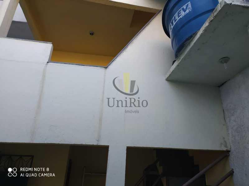 eeccb8a4-b204-4567-93ca-2a4894 - Kitnet/Conjugado 30m² à venda Tanque, Rio de Janeiro - R$ 35.000 - FRKI00001 - 8