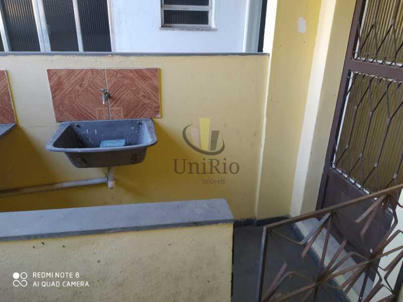 f6c99880-d996-4d00-8b99-dcfb32 - Kitnet/Conjugado 30m² à venda Tanque, Rio de Janeiro - R$ 35.000 - FRKI00001 - 6
